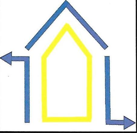 Logo de DOM'ISOLATION, société de travaux en Construction, murs, cloisons, plafonds en plaques de plâtre