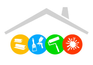Logo de Tbat, société de travaux en Construction, murs, cloisons, plafonds en plaques de plâtre