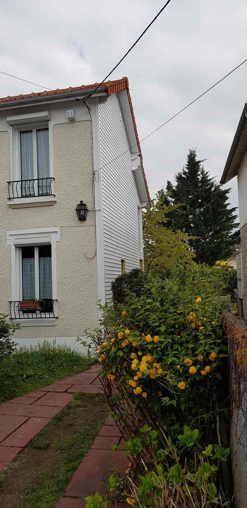 Maison Leroux, artisan spécialisé en Ravalement de façades