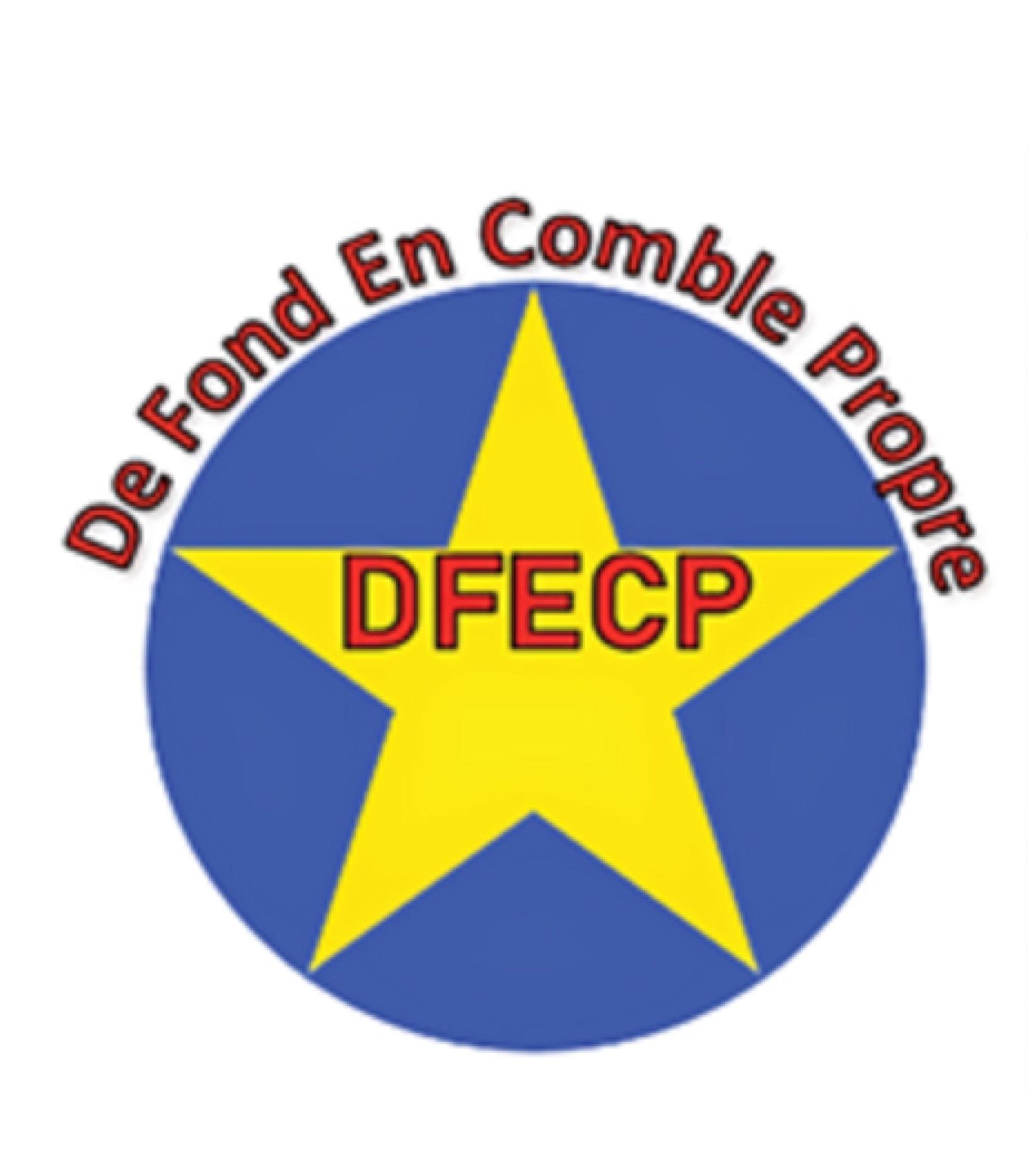 Logo de De Fond en Comble Propre, société de travaux en Nettoyage de copropriété