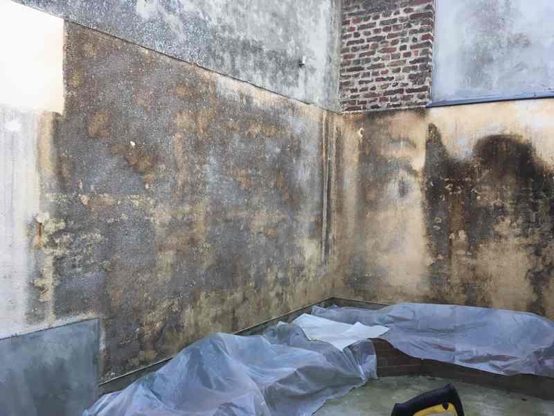 Vadier - durot, artisan spécialisé en Peinture : mur, sol, plafond