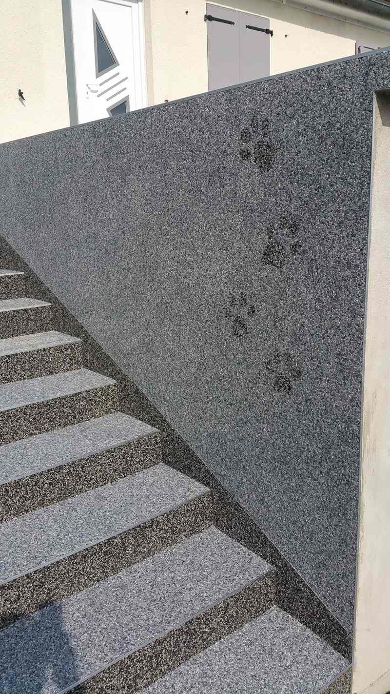 GHDesign, artisan spécialisé en Rénovation d'escalier