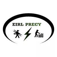 Logo de Eirl precy, société de travaux en Petits travaux de maçonnerie