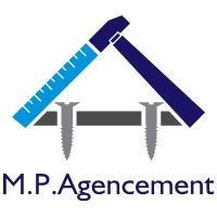 Logo de M.P.AGENCEMENT, société de travaux en Fourniture et pose de faux plafonds