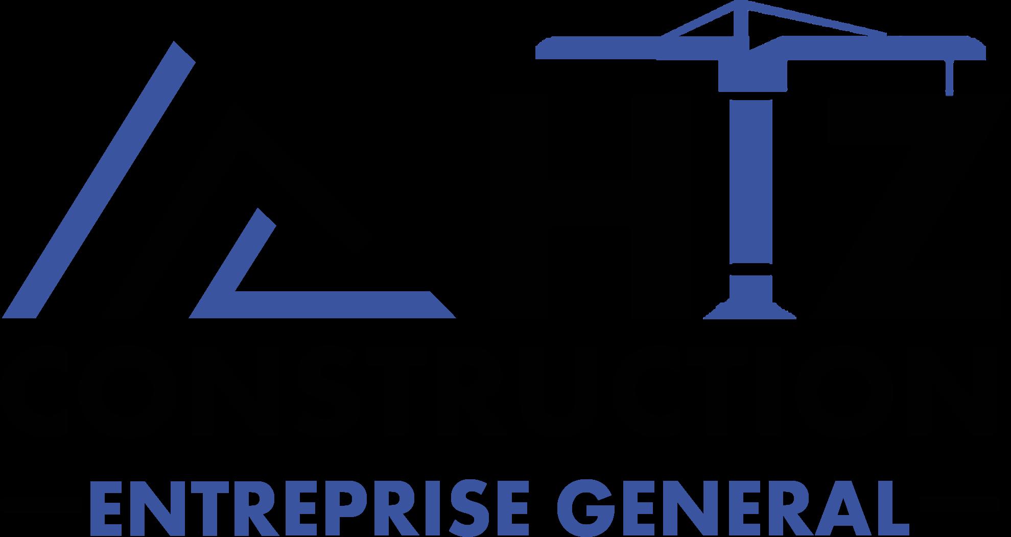 Logo de strasbourg, société de travaux en Construction de maison