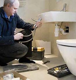 Logo de Hm service, société de travaux en Dépannage en plomberie : fuite, joints, petits travaux