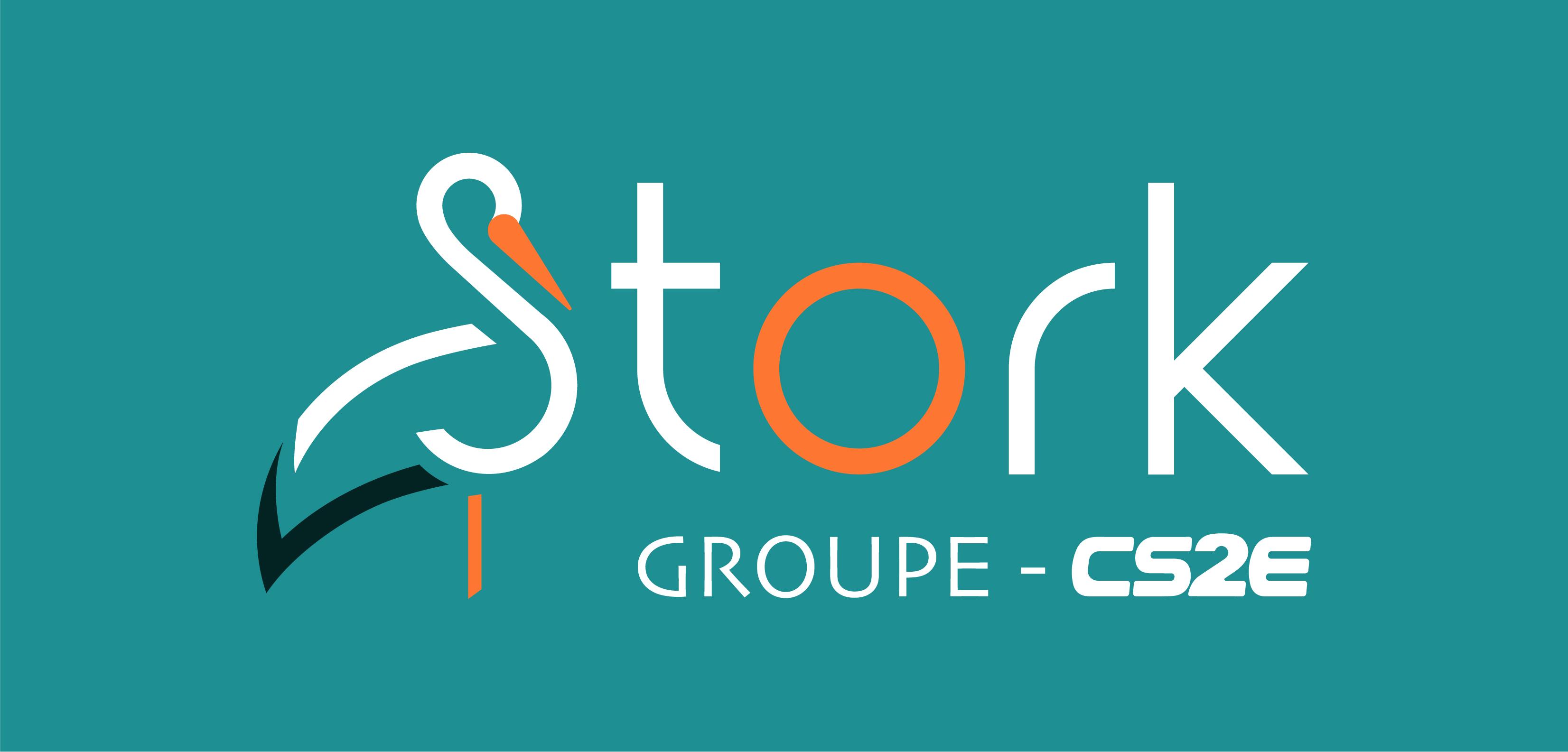Logo de Stork Habitat, société de travaux en Combles : isolation thermique