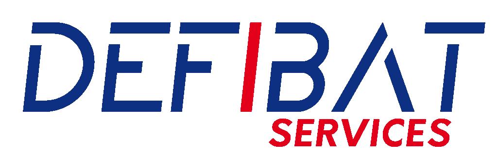 Logo de Sas defibat services, société de travaux en Fourniture et pose parquets