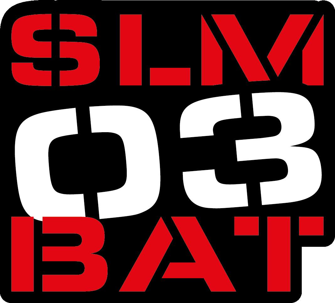 Logo de SLM 03 BAT, société de travaux en Maçonnerie : construction de murs, cloisons, murage de porte