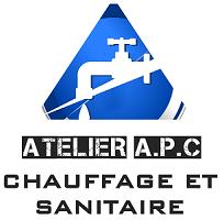 Logo de Atelier A.P.C., société de travaux en Dépannage en plomberie : fuite, joints, petits travaux