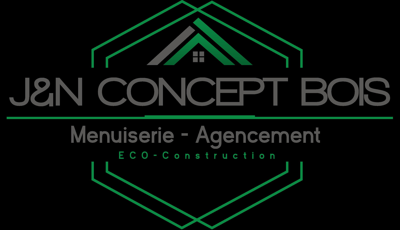 Logo de J&N CONCEPT BOIS, société de travaux en Pose d'isolation thermique dans les combles