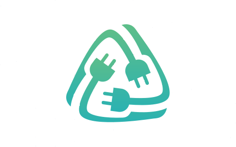 Logo de ms electricite, société de travaux en Dépannage électrique
