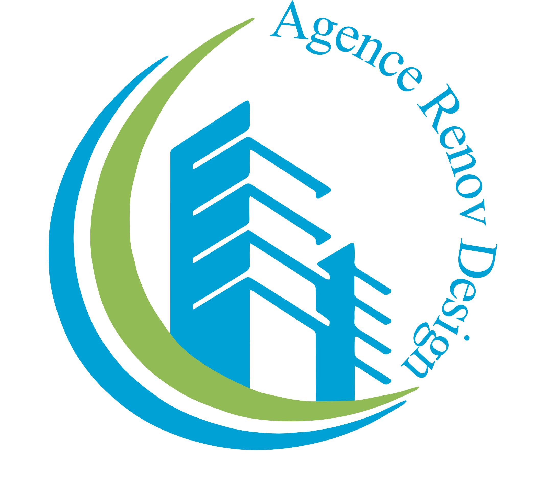 Logo de Agence Renov Design, société de travaux en Construction & Rénovation de cloisons