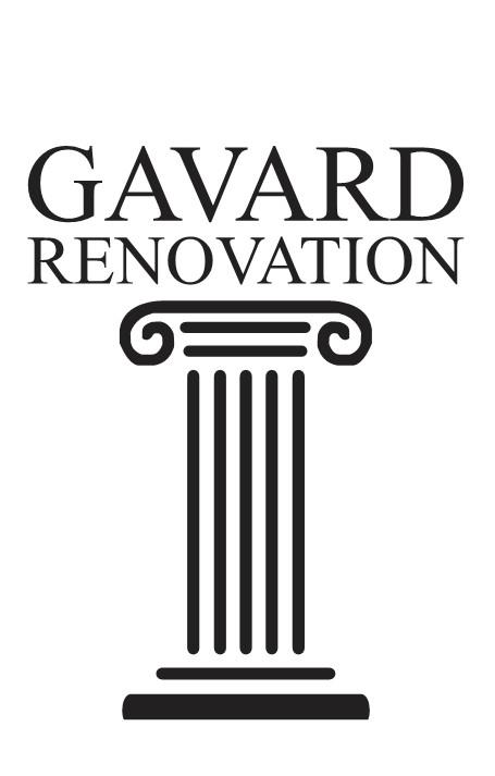 Logo de Gavard Rénovation, société de travaux en Combles : isolation thermique