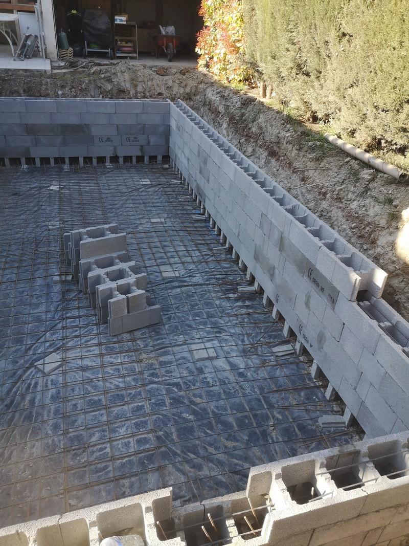 Logo de JM.Maçonnerie Rénovation, société de travaux en Construction, murs, cloisons, plafonds en plaques de plâtre