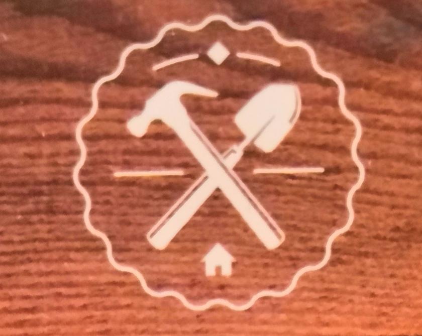Logo de Lesage paysage, société de travaux en Abatage d'arbres