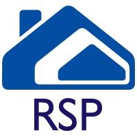 Logo de RSP, société de travaux en Fourniture et pose de faux plafonds