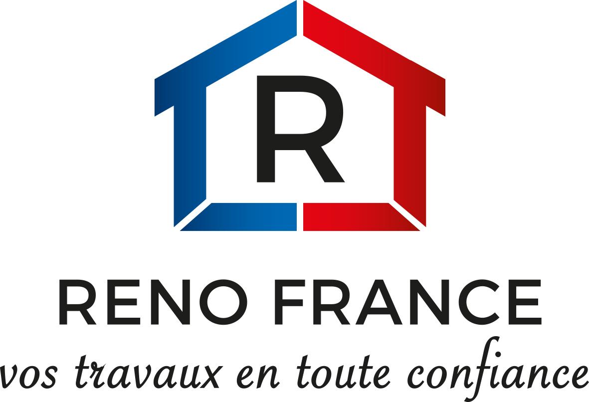 Logo de Reno France, société de travaux en Peinture : mur, sol, plafond