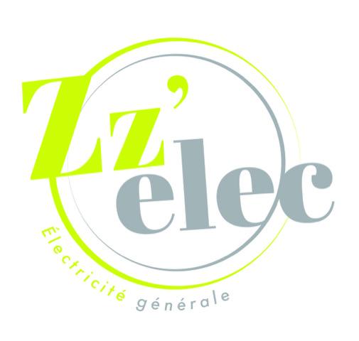 Logo de Zz'elec, société de travaux en Installation électrique : rénovation complète ou partielle