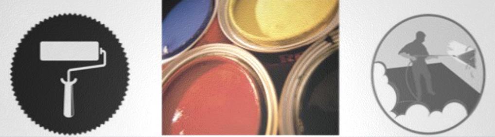 Logo de Jc peinture, société de travaux en Rénovation ou changement de votre couverture de toit