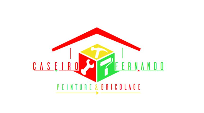 Logo de Caseiro Fernando, société de travaux en Travaux divers