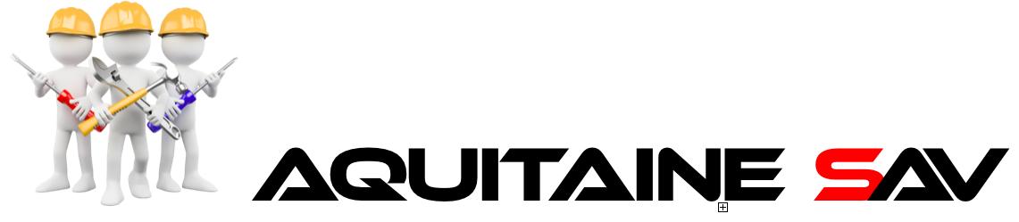 Logo de aquitaine sav, société de travaux en Peinture : mur, sol, plafond