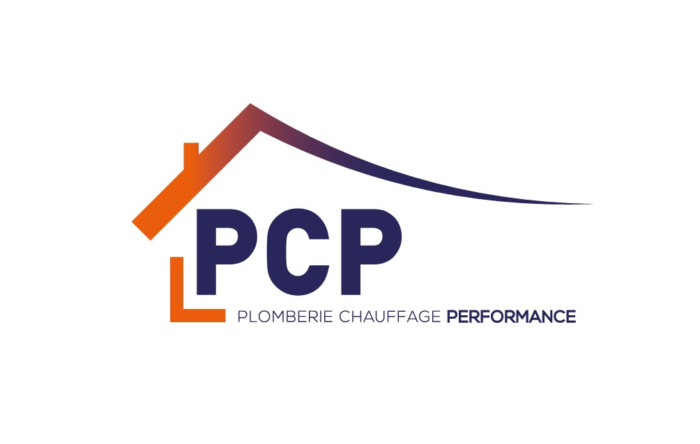Logo de PCP plomberie chauffage performance, société de travaux en Travaux de plomberie de cuisine