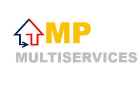 Logo de MP Multiservices, société de travaux en Rénovation complète d'appartements, pavillons, bureaux