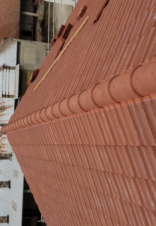 Logo de A.V charpente, société de travaux en Décrassage ou démoussage de toiture