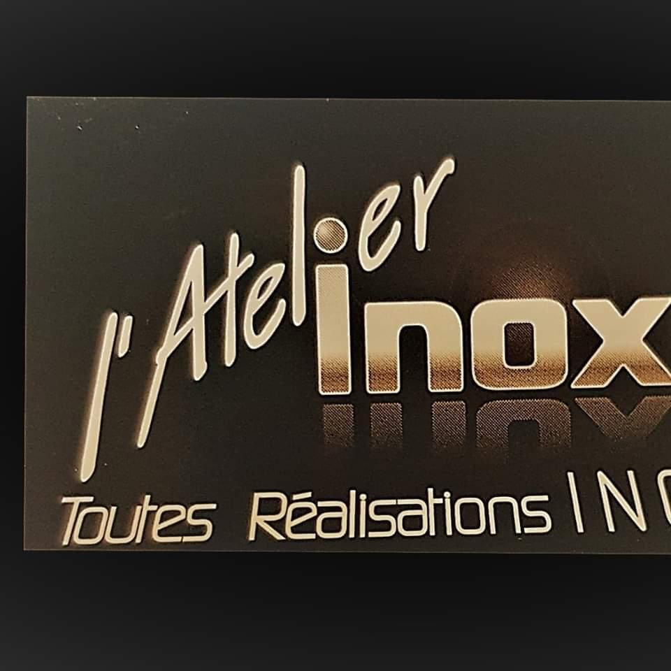 Logo de Atelier Inox, société de travaux en Fourniture et pose d'un garde corps